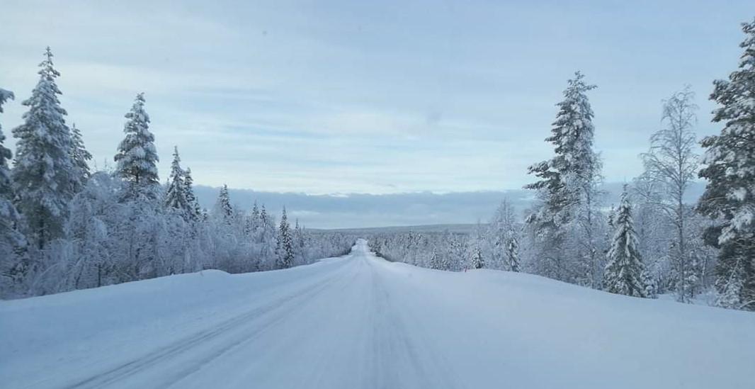 Onnea 103-vuotias Suomi!